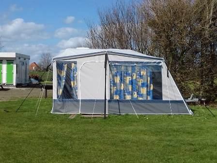 Camping Synneveer - Verhuur caravan04