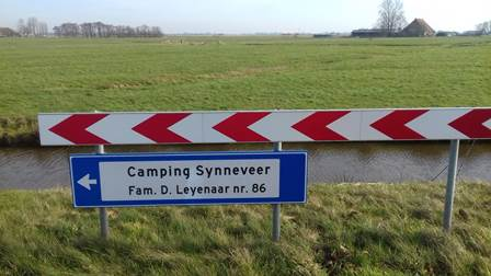 Route Synneveer01