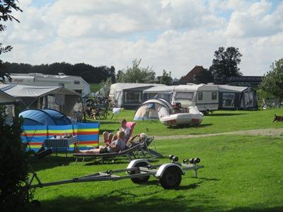 Camping aan het water01